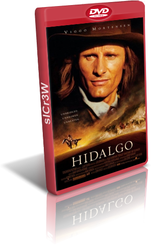 Hidalgo - Oceano di fuoco (2004) .avi DvdRip Xvid AC3 - iTA-ENG Sub iTA