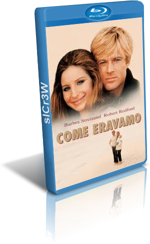 Come eravamo (1973) .mkv iTA-ENG Bluray 1080p x264