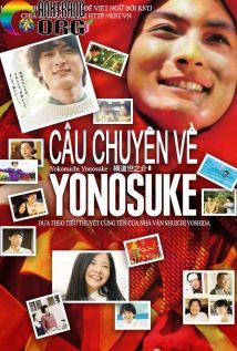 Câu Chuyện Về Yono Suke