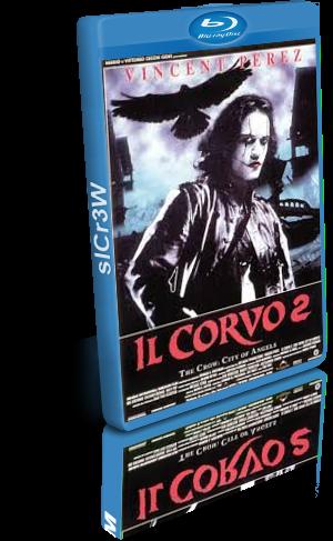 Il corvo 2 (1996).mkv BDRip 576p x264 AC3 iTA-ENG