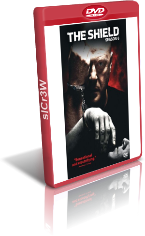 The Shield - Stagione 6 (2007) [Completa] 4 X DVD9