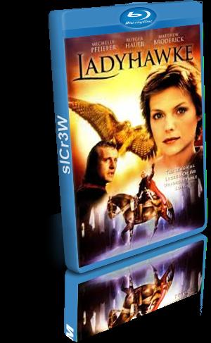 Ladyhawke (1985).mkv BDRip 720p x264 AC3/DTS iTA-ENG
