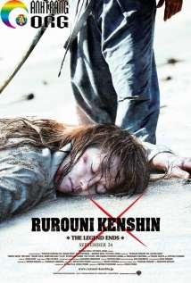 Lãng Khách Rurouni Kenshin:...
