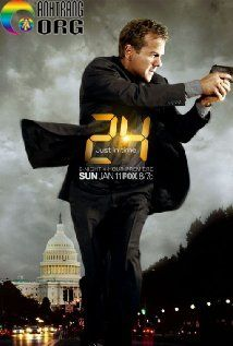 24 Giờ Chống Khủng Bố 8