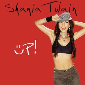 Poll Shania Twain S Quot Up Quot Red Vs Green Vs Blue