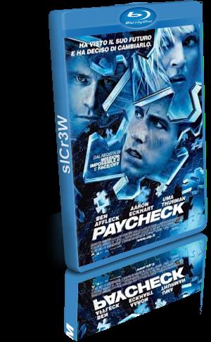 Paycheck (Woo,2003).mkv BDRip AC3 iTA/ENG 720p x264