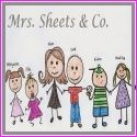 Mrs. Sheets and Co