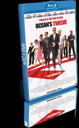 Ocean's twelve (2004).mkv BDRip 576p x264 AC3 iTA-ENG