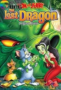 Tom Và Jerry: Chú Rồng...