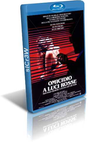 Omicidio a luci rosse (1984) .mkv iTA-ENG Bluray 576p x264