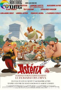 Asterix: Vùng Đất...