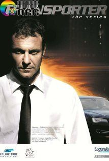 Transporter: The Series...