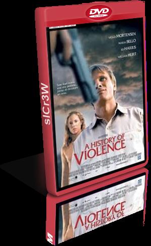 A history of violence (2005) .avi DvdRip Xvid AC3 - Ita