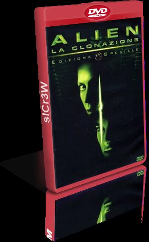 Alien - La clonazione (1997) DVD9 Copia 1:1 - ITA/ENG