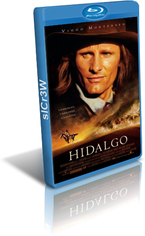 Hidalgo - Oceano di fuoco (Johnston,2003) .mkv iTA - AC3 Bluray 480p x264