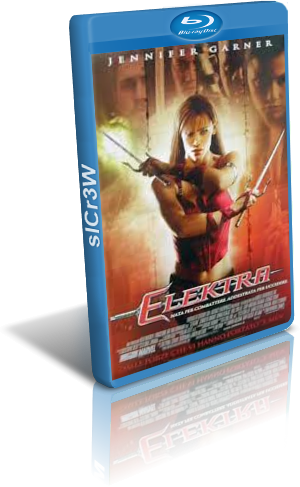 Elektra (2005) .mkv iTA-ENG Bluray Untouched