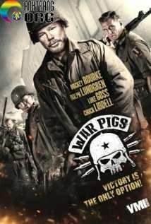 Biệt Đội War Pigs