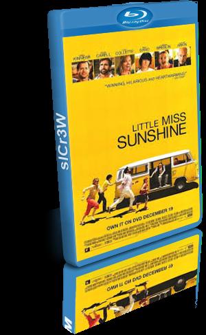 Little miss sunshine (2006).mkv BDRip 576p x264 AC3 iTA-ENG