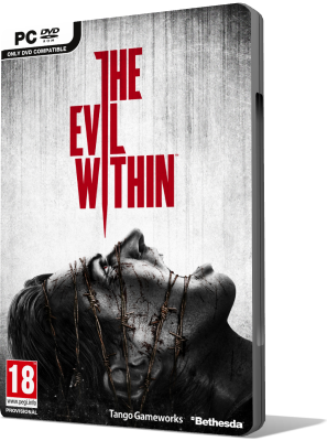 The Evil Within Complete Edition DOWNLOAD PC ITA (2014)