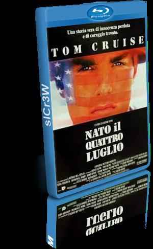 Nato il 4 luglio (1989) .mkv iTA-ENG Bluray 1080p x264
