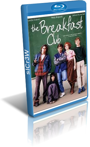 Breakfast Club (1985) .mkv iTA-ENG Bluray 720p x264