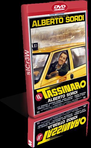 Il tassinaro (1983) DVD9 Copia 1:1 - ITA