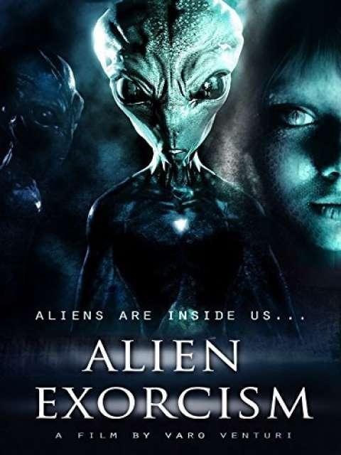 Alien Encounter (2014) parsisiusti atsisiusti