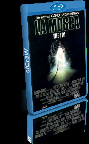 La mosca (1986) Full Blu-Ray AVC 48Gb ITA DTS 5.1 ENG DTS-HD 5.1
