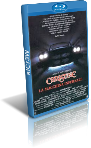 Christine - La macchina infernale (1983) .mkv iTA-ENG Bluray 1080p x264