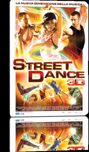 StreetDance (2010).avi DVDRip AC3 - ITA
