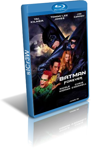 Batman forever (1995) FullHD 1080p Untouched TRUE-HD ENG/AC3 iTA-ENG