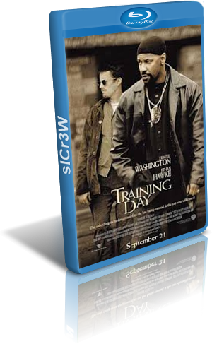 Training day (2001) BluRay Rip 720p x264 MKV ITA ENG Subs 6.2 Gb