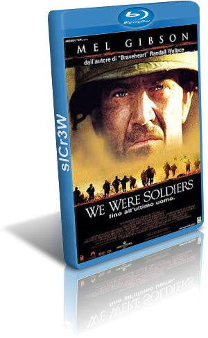 We were soldiers(2002) .mkv iTA Bluray 480p x264