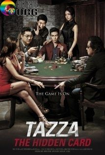 Thần Bài 2014 | Tazza: The Hidden Card | Tajja: sineui son | 2014 ...
