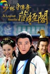 Thiếu Lâm Tàng Kinh...