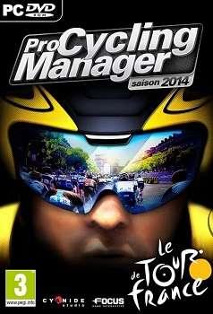 Pro Cycling Manager 2014 tek link indir