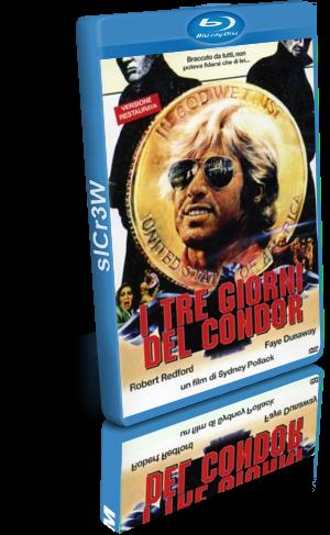 I tre giorni del Condor (Pollack,1975).mkv 720p BluRay x264 AC3 iTA ENG DTS iTA ENG
