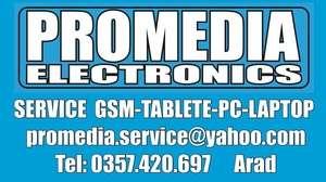 Promedia Electronics