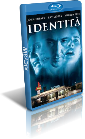 Identita' (2003) .mkv iTA-ENG Bluray 720p x264