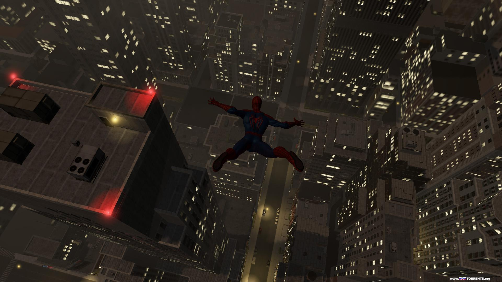 The Amazing Spider-Man 2 | PC | RePack �� xatab