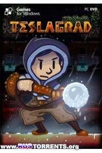 Теслаград   Лицензия