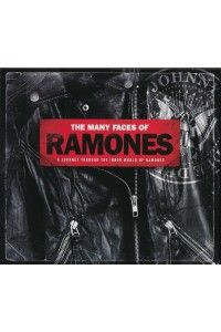 VA - The Many Faces Of Ramones: A Journey Through The Inner World Of Ramones (3CD) | MP3