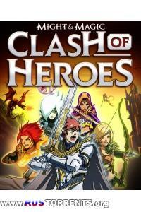 Might and Magic: Clash of Heroes | РС | RePack от R.G. Механики