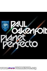 Paul Oakenfold - Planet Perfecto 012