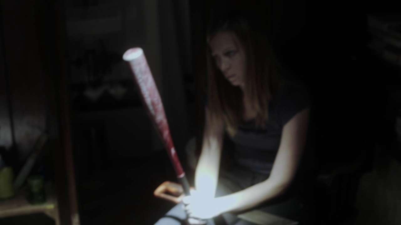 Среди мертвых | WEB-DL 720p | L1