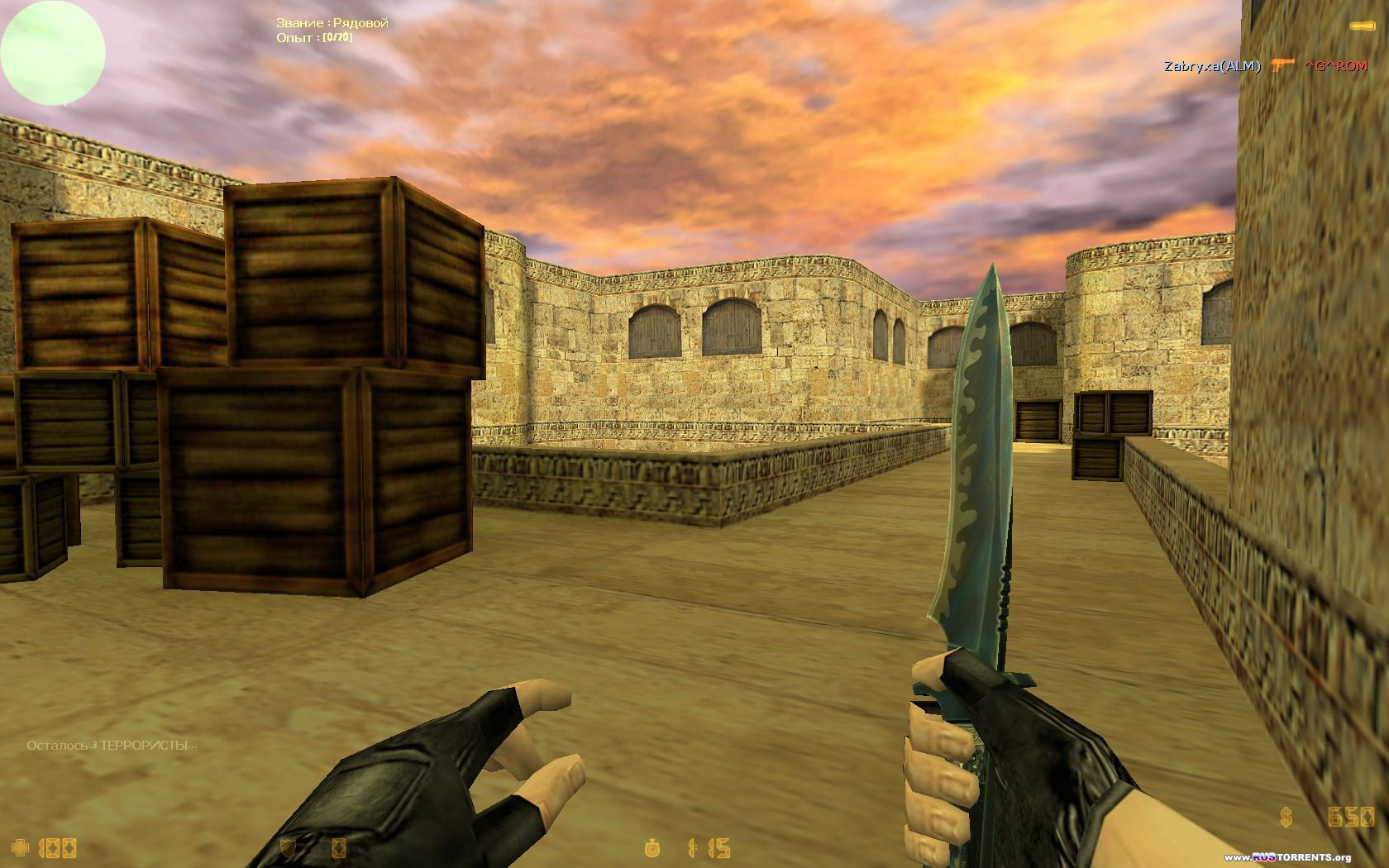 Counter-Strike 1.6 [Classic] | PC