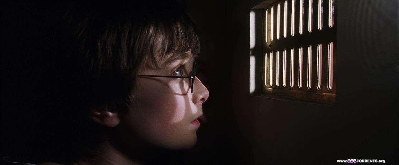 Гарри Поттер и философский камень | BDRip 720p