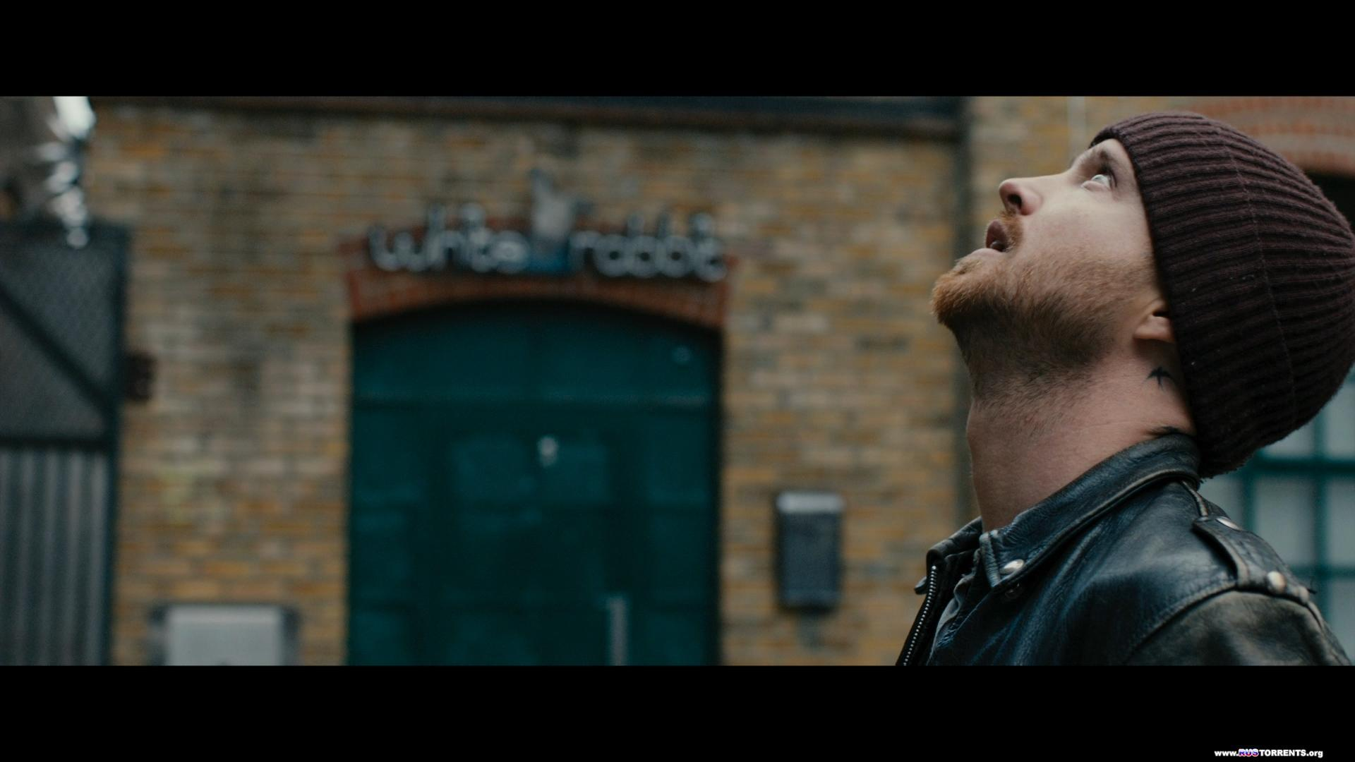 Долгое падение | Blu-ray 1080p | Лицензия