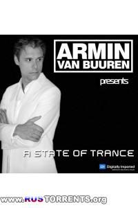 Armin van Buuren - A State of Trance 520