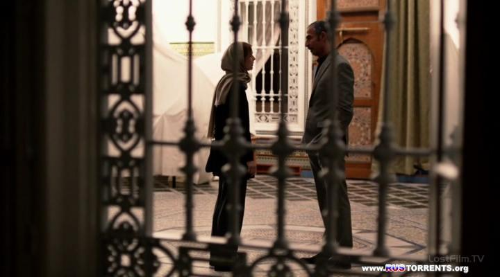 ����� ����� ����� / ������ [S01-03] | WEBDLRip | LostFilm